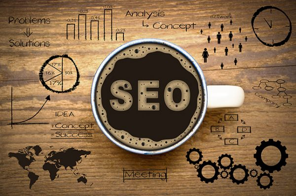 SEO optimization at the development stage - we create a high-quality website from the very beginning