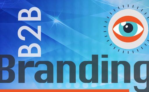 Как делать брендинг в B2B?