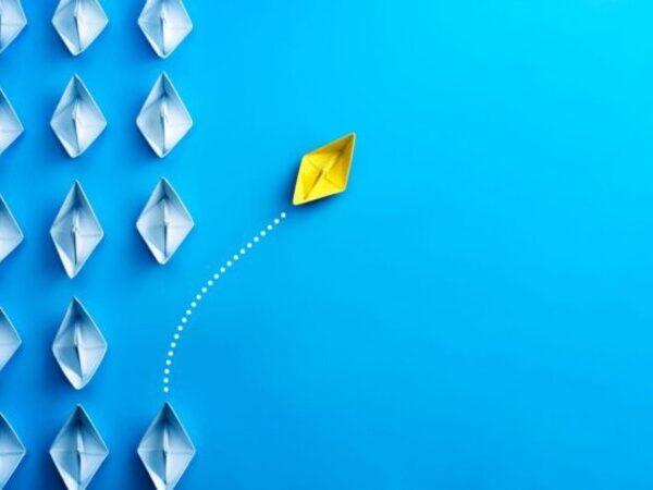 Маркетинговая стратегия как эффективное решение для развития бизнеса