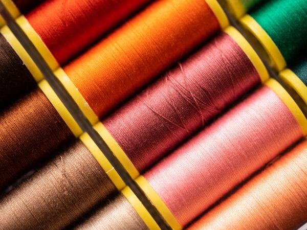 Продвижение швейной фабрики